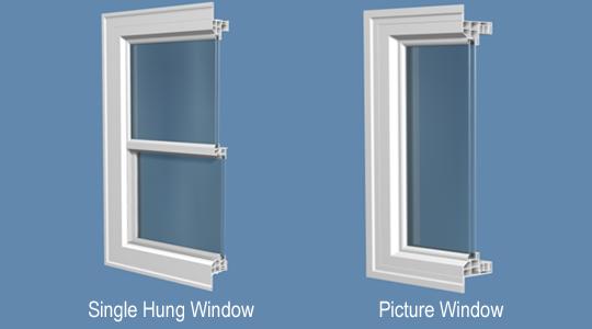 affordable windows e2
