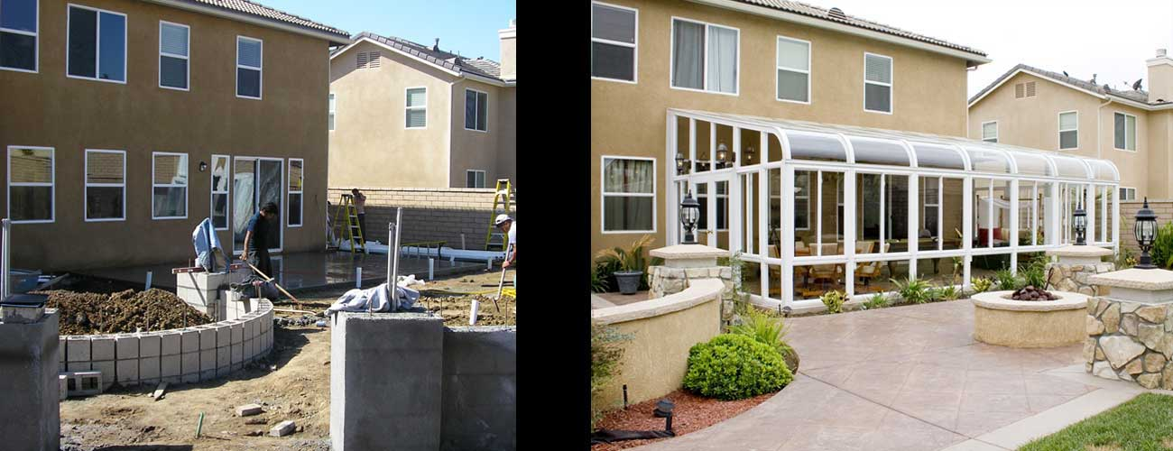 Before After 1a Window Installer