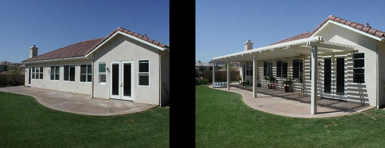 Before After 2a Window Installer