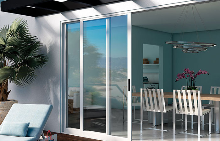 Moving Glass Wall Systems Can Do Windows Doors