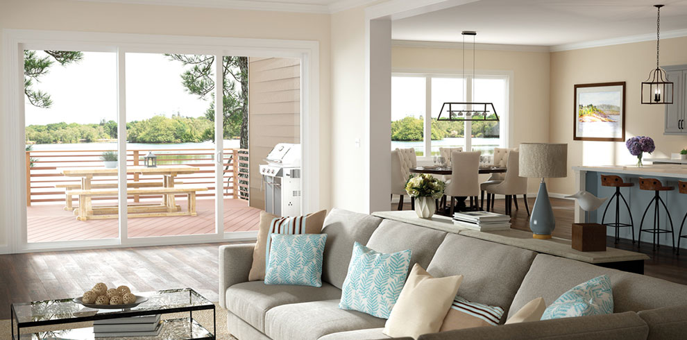 milgard tuscany patio doors energy