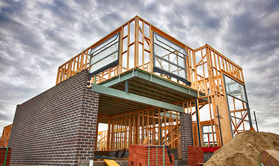 new construction hm