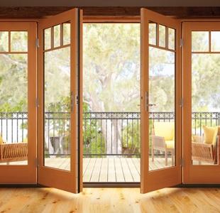 Essence Series® Patio Doors 3