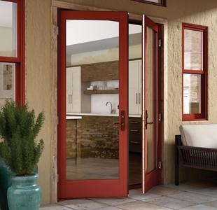 Essence Series® Patio Doors 4