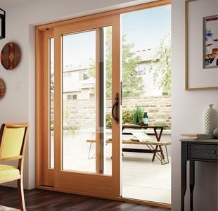 Essence Series® Patio Doors 2