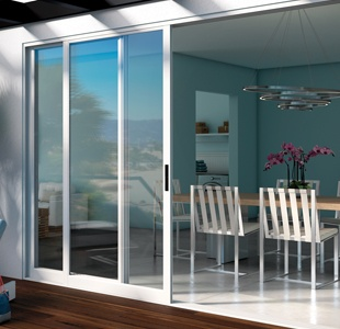 Moving Glass Wall Systems 4