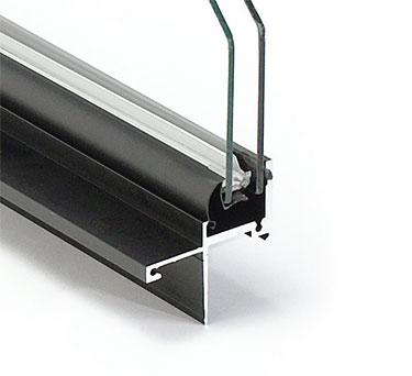 standar aluminum