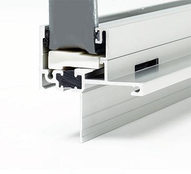Aluminum Series Patio Doors 2