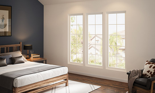 trinsic residential windows