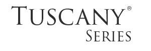 Tuscany Series