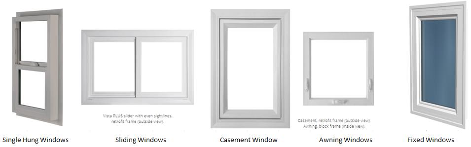 vista plus windows line